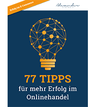 77 Tipps & Tricks im E-Commerce
