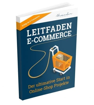 eBook: Leitfaden E-Commerce