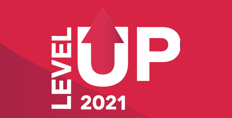 B2B E-Commerce Level Up 2021 Fachkonferenz